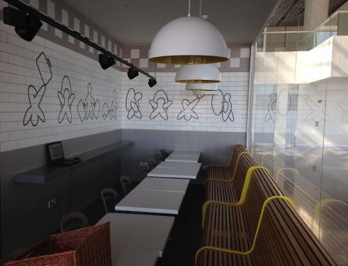 Havalimanı Cafe Projeleri