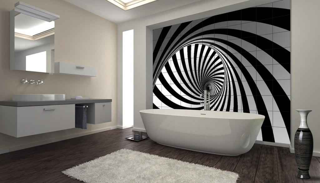 Bathroom Tile and Ceramics