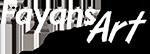 Fayans Üzerine İşlenen Sanat Logo