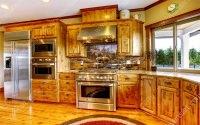 Country mutfak modelini fazlasıyla yansıtabileceğiniz kişiye özel baskılı fayanslar ile doğa ile bütünleşmeye hazır olun.