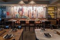 Kişiye özel restoran fayanslarında istediğiniz yüksek çözünürlüklü resimlere kavuşabilirsiniz. Fayanslar ısıya ve temizlik malzemelerine karşı tam korumaya sahiptir.