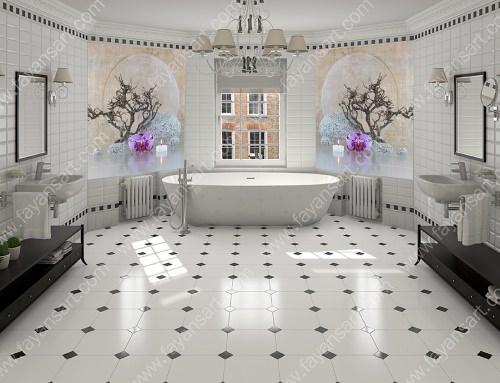 Bathroom Tiles Models bathroom tile patterns -