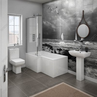 Bathroom Tiles Models bathroom tiles archives - fayans Üzerine İşlenen sanat